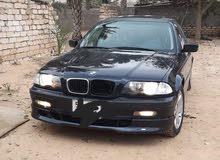BMW 318 2000 - Tripoli