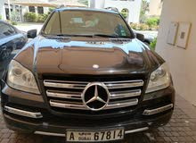 MERCEDES GL500 VERY CLEAN LADY DRIVE CAR