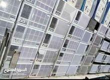 بيع جميع انواع المكيفات الاسبلت والشباك شبه 0530915224