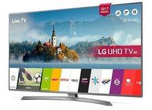 LG 49 Inch, Ultra High Definition, Smart LED TV