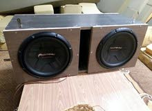 Amplifiers New for sale directly from the owner in a special price