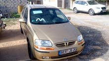 2005 Daewoo for sale