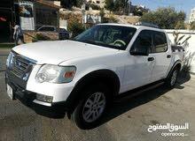 2007 Ford in Amman