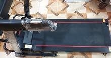 جهاز جري كهربائي ماليزي موديل T800 2018 نضيف كلش مستعمل قليل