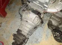 محركات مرسيدس 111