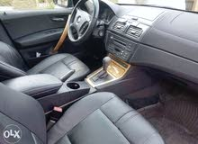 Bmw x3 panoramic 3.0 full automatic
