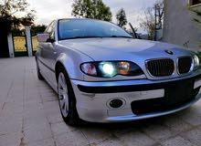 BMW 325i 2004 للبيع