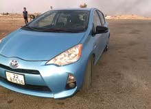 km Toyota Prius C 2015 for sale
