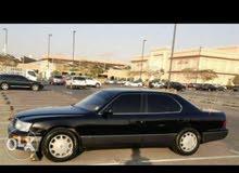لكزس Ls 400 موديل 1995