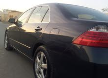 Grey Honda Accord 2006 for sale