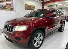 Grand Cherokee 2013 for Sale