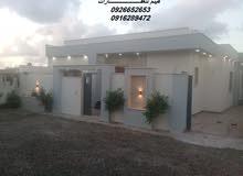 منزل للبيع في عين زارة \طريق المشتل\.بالقرب من صالة الفصول الاربعة****