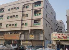 يوجد شقة طريق مكة العام جواز حي الوزيرية والروابي