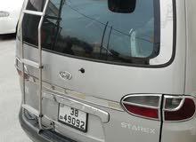 For sale 2000 Silver H-1 Starex
