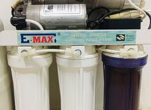 فلتر مستعمل نظيف بحالة جيدة + مكيف صحرواي والسعر قابل التفاوض