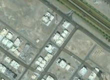 ارض سكنية في المعبيلة السابعة 610م