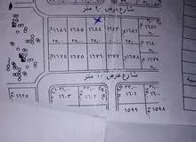 قطعة أرض مخطط جوهرة ثول