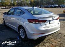 Available for sale! 1 - 9,999 km mileage Hyundai Elantra 2017