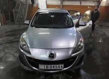 Used condition Mazda 3 2010 with 100,000 - 109,999 km mileage