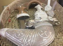 خنجر عماني