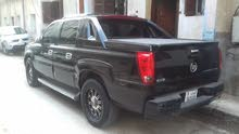 Cadillac Escalade car is available for sale, the car is in Used condition