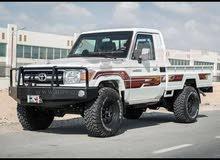 40,000 - 49,999 km mileage Toyota Land Cruiser for sale