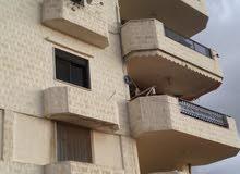 شقة في برجا 139م