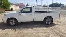 Toyota Hilux car for sale 2008 in Sohar city