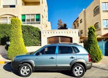 Hyundai Tucson car is available for sale, the car is in New condition