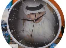 ساعات بالصورة الشخصية