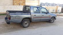 1999 Used Hilux with Manual transmission is available for sale