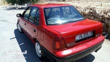 Automatic Suzuki 1993 for sale - Used - Zarqa city