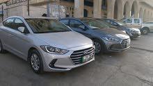 Good price Hyundai Elantra rental