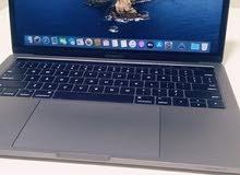 mac Book pro touch par