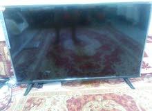تلفزيون مستعمل بحل بسيطة