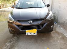 Hyundai Tucson made in 2015 for sale