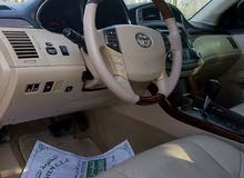 Available for sale! 1 - 9,999 km mileage Toyota Avalon 2011