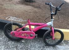 دراجة هوائية للبيع فقط