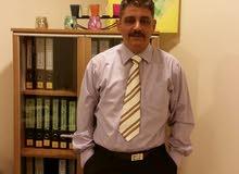 مدير مالي  يبحث عن عمل بالمدينة المنورة