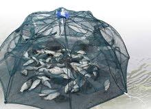 جوبيا صيد الاسماك الاسطورة
