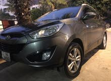 Hyundai Tucson made in 2012 for sale