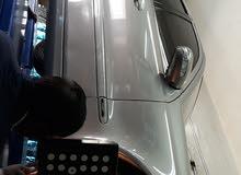 مرسيدس E240 موديل 2005