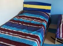 سرير مفرد