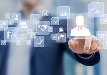 تنفيذ وتطوير مهام الموارد البشرية وتقديم الاستشارات الإدارية