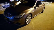 Infiniti G37 2009 For Sale