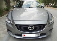 Mazda-6 series 2014 model for urgent sale