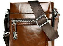 حقيبة POLO رجالية بتصميم عصري وجذاب