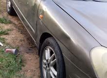 Gold Daewoo Nubira 2000 for sale