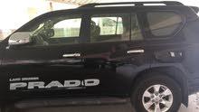 80,000 - 89,999 km Toyota Prado 2012 for sale