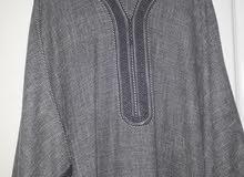 اللباس التقليدي المغربي للرجال
